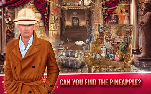 Lost City Hidden Object Adventure Games Free  screenshots 1