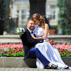 Wedding photographer Pavel Kirbyatev (Paulss). Photo of 15.05.2017