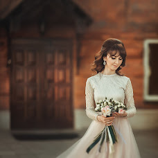 Wedding photographer Irina Kaloeva (Kaloeva). Photo of 04.01.2018