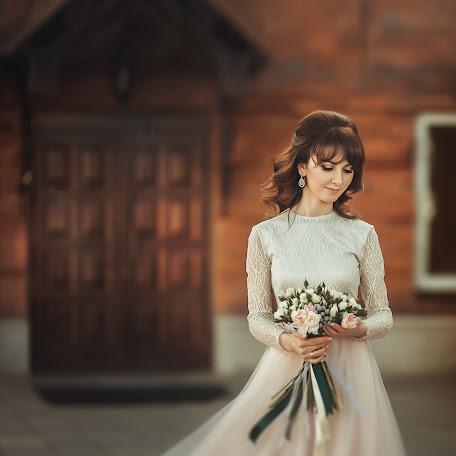 Wedding photographer Irina Kaloeva (Kaloeva). Photo of 04.01.2018