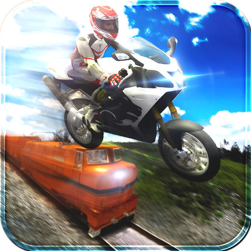 Fast Motorcycle Driver 2017 模擬 App LOGO-硬是要APP