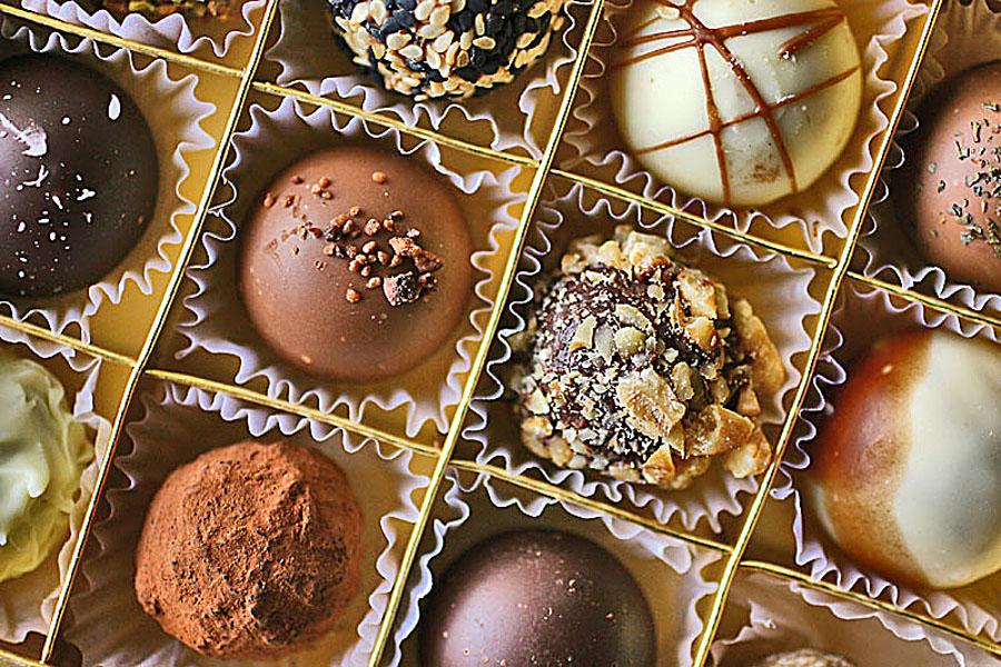 Bizu by Edwin   S. Loyola - Food & Drink Ingredients