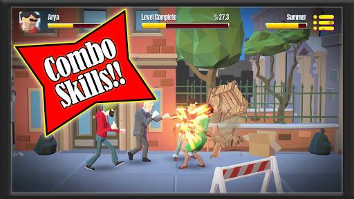 City Fighter vs Street Gang : Mayhem 1.3.3 screenshots 4