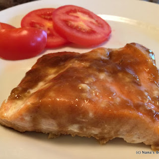 Brown Sugar Salmon Ginger Recipes
