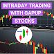 Intraday Trading Gap Stocks