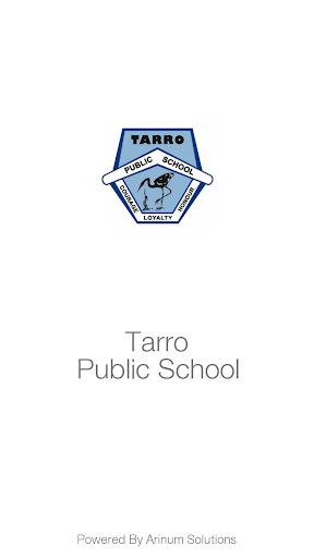Tarro Public School