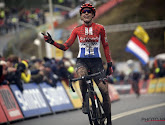 Coup double pour les Pays-Bas au cyclocross féminin d'Hoogerheide