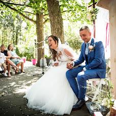 Wedding photographer Shirley Born (sjurliefotograf). Photo of 01.11.2018