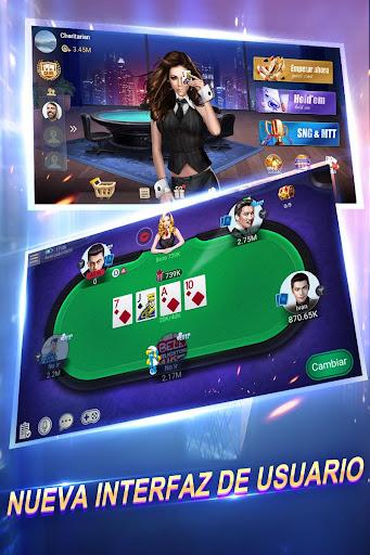 Texas Poker Espau00f1ol (Boyaa) screenshots 1