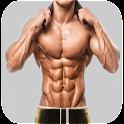 Bodybuilding Workout Routines icon