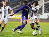Mustapha Bundu va revenir à Anderlecht
