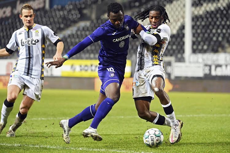Officiel : Mustapha Bundu retourne à son tour au Danemark !