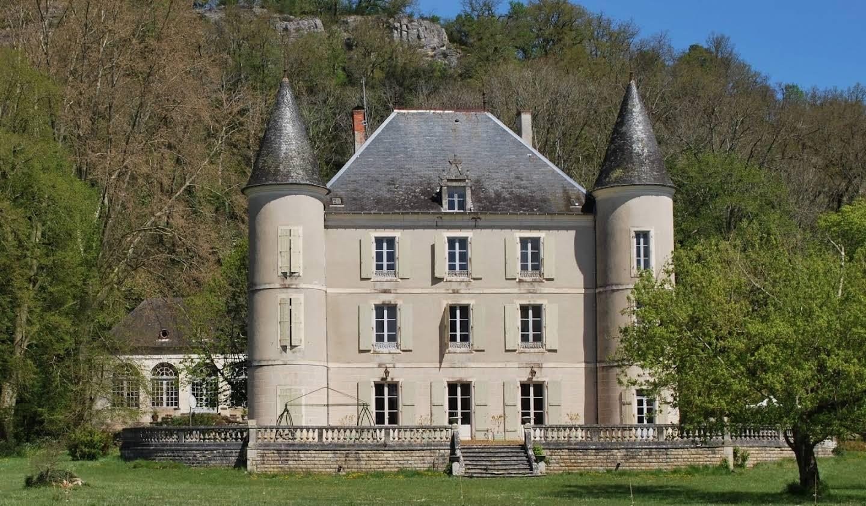 Château Cahors