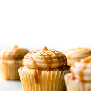 Caramel Frosting Without Powdered Sugar Recipes.
