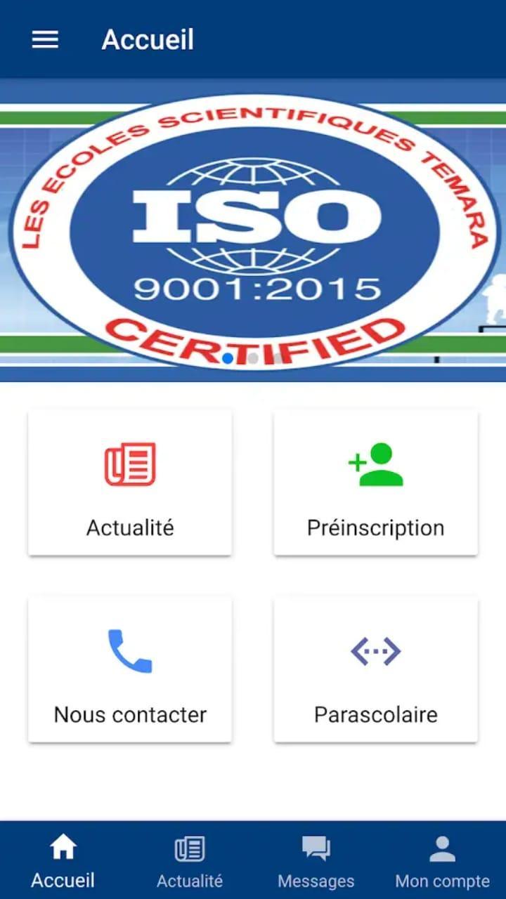 Скриншот Les EST