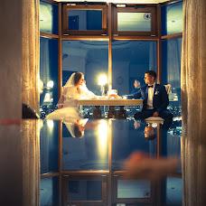 Wedding photographer Olga Zinoveva (olgaphoto1). Photo of 09.08.2015