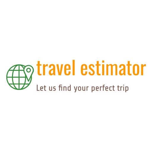 travel estimator apps on google play