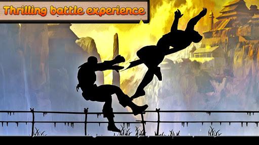 Shadow Combat Super Battle 2.0 screenshots 4