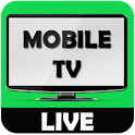 Mobile TV Live All Channels icon
