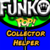Funko PoP! Collector Helper
