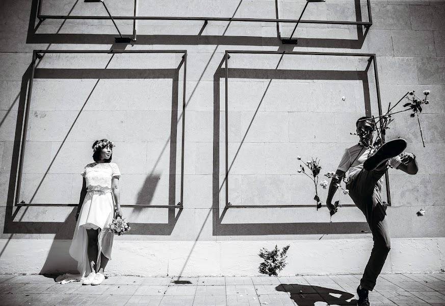 Wedding photographer Tatyana Shakhunova (sov4ik). Photo of 03.07.2017