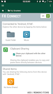 FX File Explorer: the file manager with privacy [Final] [Plu