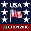 USA Election 2016 - US News icon