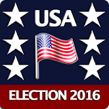 Free download USA Election 2016 - US News apk direct download