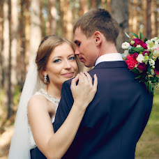 Wedding photographer Andrey Yakunin (Veterok73). Photo of 10.09.2015