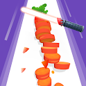 Slice Master: Cut Vegetables icon