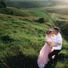 Wedding photographer Elena Vakhovskaya (HelenaVah). Photo of 26.08.2016