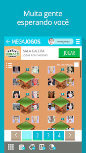 MegaJogos Card and Board Games- screenshot thumbnail