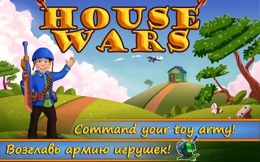 House Wars TD Lite