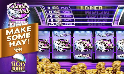 Slots Buffetu2122 - Free Las Vegas Jackpot Casino Game 1.6.0 7