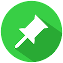 Sticky Notifications icon