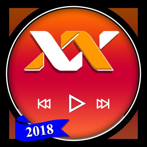 XX Video Player 2018 - HD MAX Player 2018