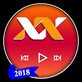 Tải XX Video Player 2018 miễn phí