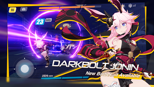 Honkai Impact 3rd 3.3.1 screenshots 2