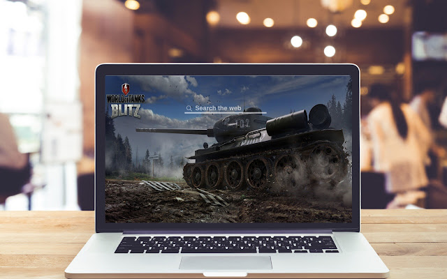 World Of Tanks Blitz HD Wallpapers Game Theme