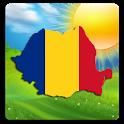 Romania Weather icon