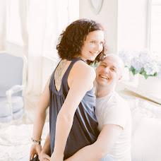 Wedding photographer Marina Trepalina (MRNkadr). Photo of 18.04.2018