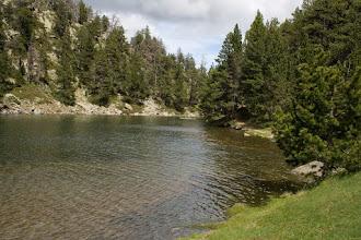 Photo: Capcir:  estany de la Balmeta