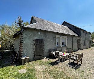 maison à Lavernat (72)