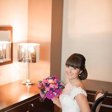 Svatební fotograf Igor Sorokin (dardar). Fotografie z 26.09.2014