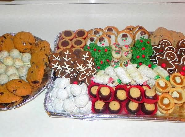 Sweets & Treats Exchange