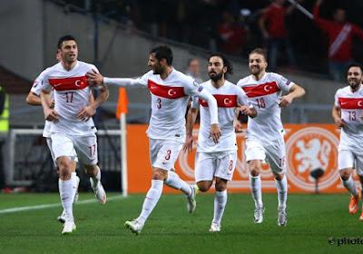 Burak Yilmaz quitte le Besiktas : il serait proche du LOSC