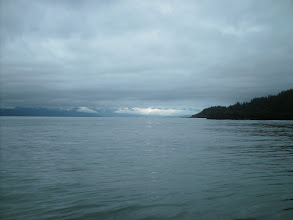 Photo: Lynn Canal at Point St. Mary