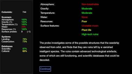 Seedship 1.2.8 screenshots 7