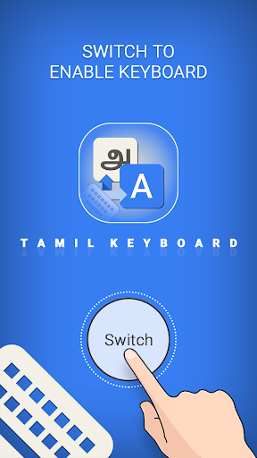 Tamil Keyboard : Easy Tamil Typing by New Wallpaper and Keyboards