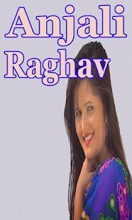 Anjali Raghav Dance Videos Songs - náhled